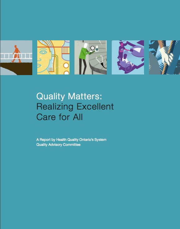 Quality Matters. So Does Trust